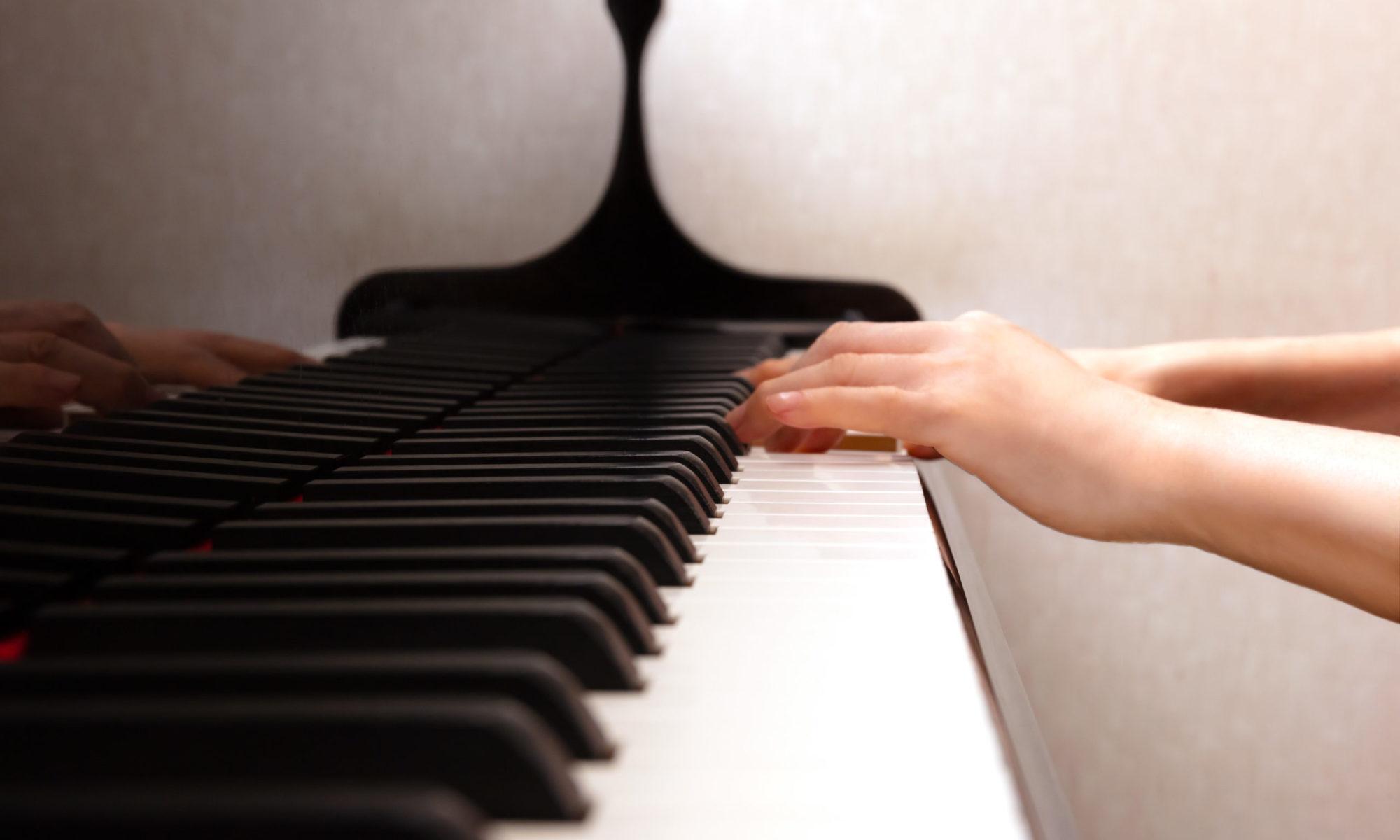 大塚ピアノ教室